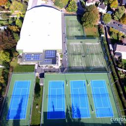 9 805kw Commercial Solar Panel Installation Chesterfield Tennis Club Watermark